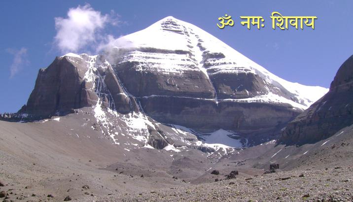 Holy Manasarovar & Kailash Yatra